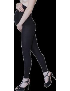 Лосины для беременных 400 DEN хлопковые