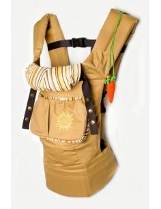 Эрго-рюкзак My baby Пустыня Сахара