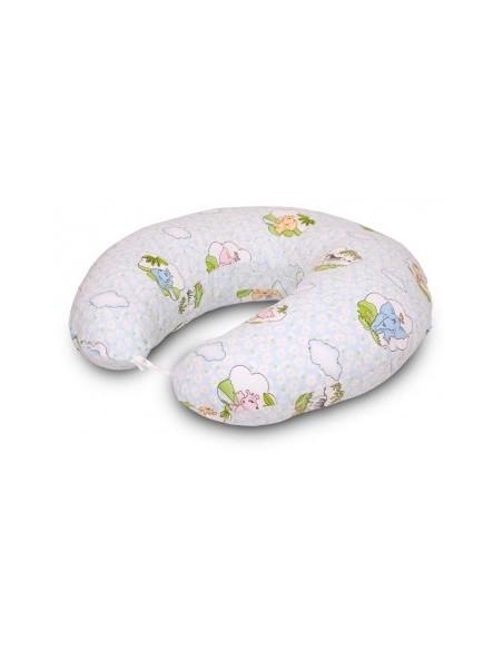 Подушка Василинка для кормления большого размера