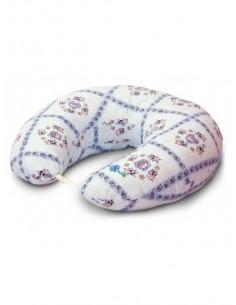 Подушка для кормления Василинка большого размера