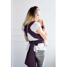 МАй-слинг шарфовый - фиолетовый (purple) Di Sling