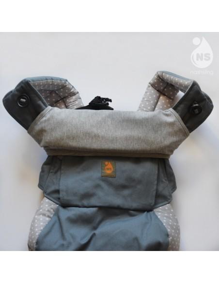 Нагрудник для эрго-рюкзака Around тм Nashsling