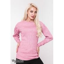 Теплый свитер GAIA