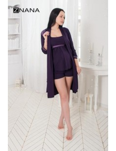 9b476c95c5c01 Ночные сорочки и халаты для беременных, пижамы - интернет-магазин
