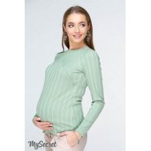 Лонгслив STEFANIA для беременных и кормящих