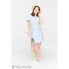 Платье KAMILLA для беременных и кормящих