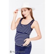 Майка KLER для беременных и кормящих