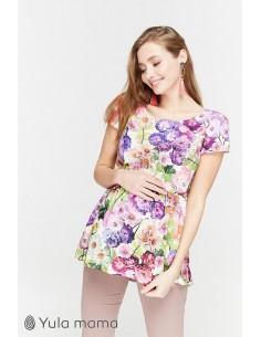 Блузка REMY для беременных и кормящих