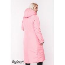 Зимнее пальто для беременных TOKYO