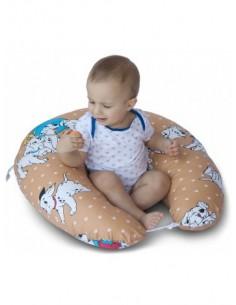 Подушка для кормления Василинка основного размера