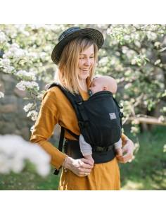 Эрго-рюкзак ONE+ Organic...