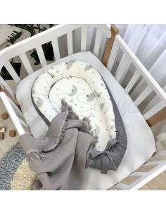 Кокон Baby Design Облака...