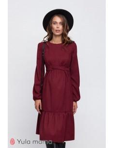 Платье вельветовое PHYLLIS...