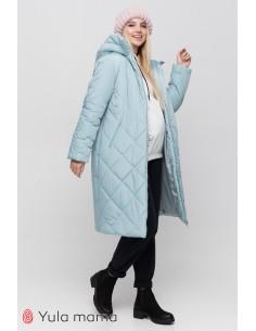 Теплое пальто для...