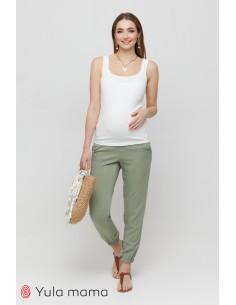 Летние брюки для беременных...