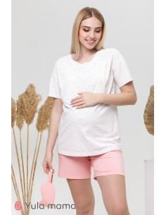 Пижама для беременных и...