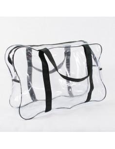 Прозрачная сумка в роддом...