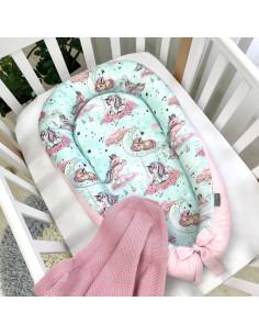 Кокон для новорожденных...