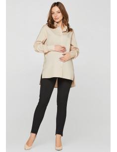 Рубашка для беременных и...
