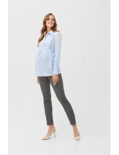 Рубашка для беременных...