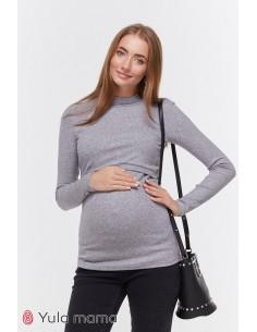 Гольф LECIE WARM для беременных и кормящих