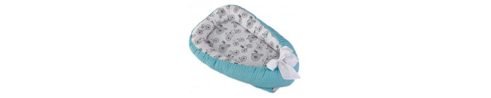 Коконы для новорожденных, позиционеры