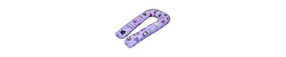 Подушки для беременных, для кормления и новорожденных